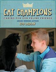 CAT CHAMPIONS by Rob Laidlaw