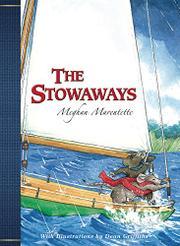 THE STOWAWAYS by Meghan Marentette