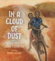 IN A CLOUD OF DUST by Alma Fullerton
