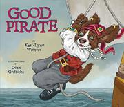 GOOD PIRATE by Kari-Lynn Winters