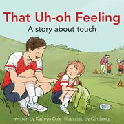 THAT UH-OH FEELING by Kathryn Cole