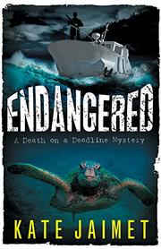 ENDANGERED by Kate Jaimet