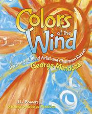 COLORS OF THE WIND by J.L. Powers