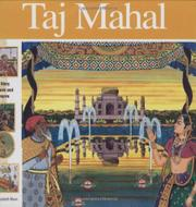 THE TAJ MAHAL by Elizabeth Mann