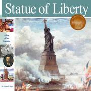 STATUE OF LIBERTY by Elizabeth Mann