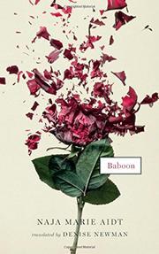 BABOON by Naja Marie Aidt