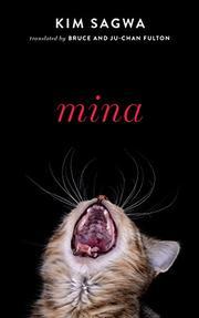 MINA by Sagwa Kim