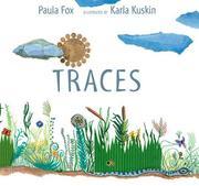 TRACES by Paula Fox