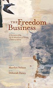 Cover art for THE FREEDOM BUSINESS