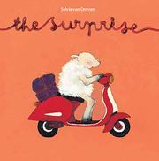 THE SURPRISE by Sylvia Van Ommen