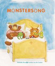 MONSTERSONG by Mathilde Stein