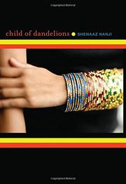 Cover art for CHILD OF DANDELIONS