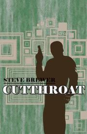 CUTTHROAT by Steve Brewer