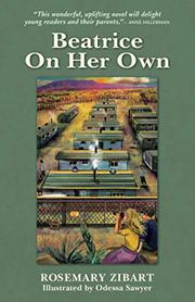BEATRICE ON HER OWN (FAR AND AWAY) by Rosemary Zibert