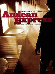ANDEAN EXPRESS by Juan de Recacoechea