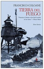 Book Cover for TIERRA DEL FUEGO