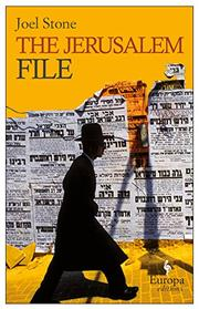 THE JERUSALEM FILE by Joel Stone