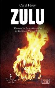 Cover art for ZULU