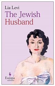 Cover art for THE JEWISH HUSBAND