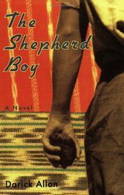 THE SHEPHERD BOY by Darick Allan