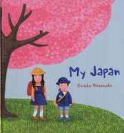 MY JAPAN by Etsuko Watanabe