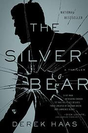 Cover art for THE SILVER BEAR