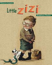 LITTLE ZIZI by Thierry Lenain