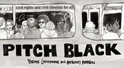 PITCH BLACK by Youme Landowne