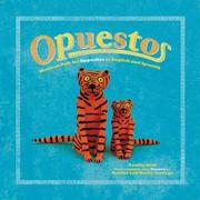 OPUESTOS by Cynthia Weill