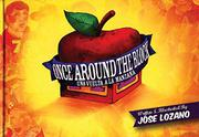 ONCE AROUND THE BLOCK / UNA VUELTA A LA MANZANA by José Lozano