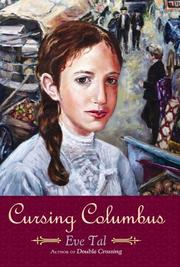 CURSING COLUMBUS by Eve Tal
