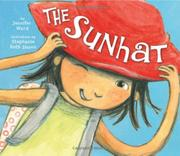 THE SUNHAT by Jennifer Ward