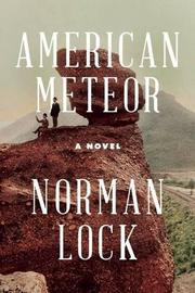 AMERICAN METEOR by Norman Lock