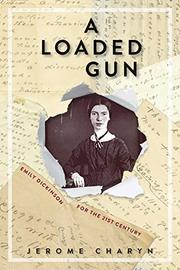 A LOADED GUN by Jerome Charyn