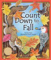 Cover art for COUNT DOWN TO FALL