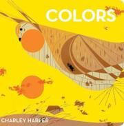 CHARLIE HARPER COLORS by Charley Harper
