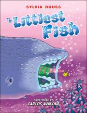 THE LITTLEST FISH by Sylvia Rouss