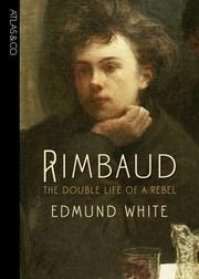 Cover art for RIMBAUD
