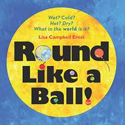 Cover art for ROUND LIKE A BALL!