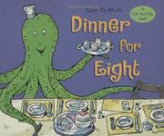 DINNER FOR EIGHT by Roger De Muth