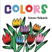 COLORS by Simms Taback