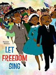 LET FREEDOM SING by Vanessa Newton