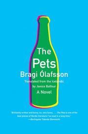 THE PETS by Bragi Ólafsson