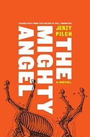 THE MIGHTY ANGEL by Jerzy Pilch