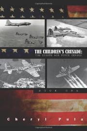 THE CHILDREN'S CRUSADE by Cheryl Pula