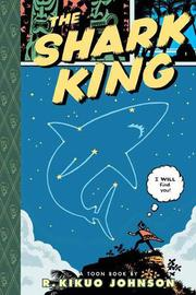 Book Cover for THE SHARK KING