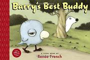 Cover art for BARRY'S BEST BUDDY