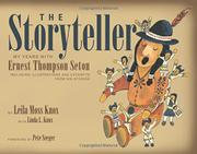 The Storyteller by Leila Moss Knox