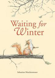 Book Cover for WAITING FOR WINTER