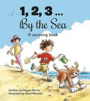 Cover art for 1, 2, 3...BY THE SEA